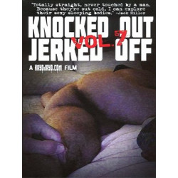 Knocked Out + Jerked Off 7 DVD (Treasure Island)