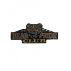 Pin Bear Pride Club (T5156)