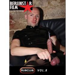 Rub Club 8 DVD (08830D)