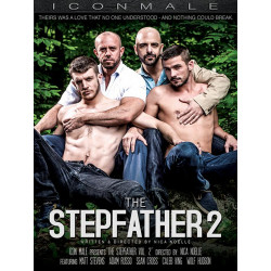 The Stepfather #2 DVD (Icon Male) (15209D)