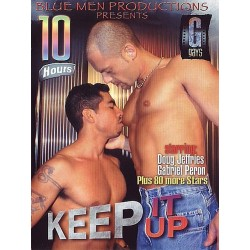 Keep it Up 10h DVD