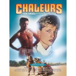 Chaleurs DVD (09580D)
