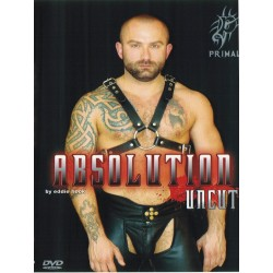 Absolution Uncut Fetish DVD