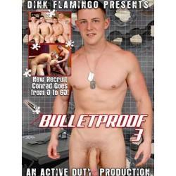 Bulletproof #3 DVD