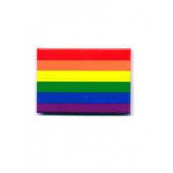 Rainbow Flag Magnet (T5127)