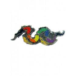 Pin Rainbow Dragon (T5233)