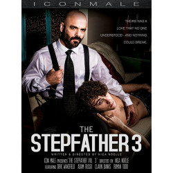 The Stepfather #3 DVD (Icon Male) (15158D)