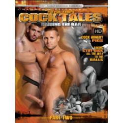 Raising the Bar #2 - Cock Tales DVD