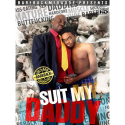Suit Me Daddy DVD