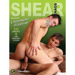 Shear Chaos #18 DVD (14454D)