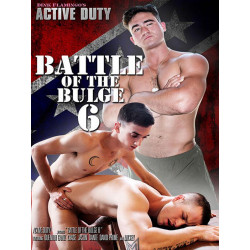 Battle of the Bulge #6 DVD (14589D)