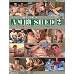 Ambushed #2 DVD