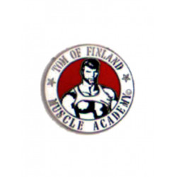 Pin Tom of Finland Muscle Academy (T5235)