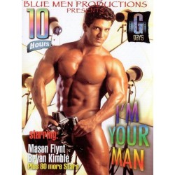 I´m your Man 10h DVD