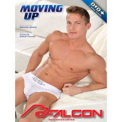 Moving Up DVD (12430D)