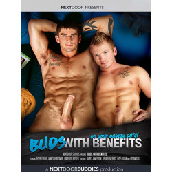 Buds with Benefits DVD