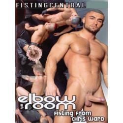 Fistpack #08 - Elbow Room DVD (Raging Stallion Fetish & Fisting) (02770D)