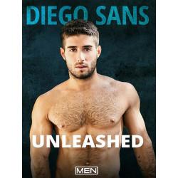 Diego Sans Unleashed DVD (MenCom)