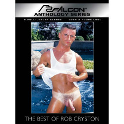 Best of Rob Cryston Anthology DVD (13580D)