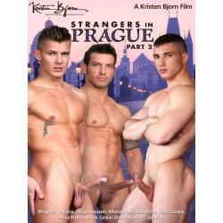 Strangers In Prague #2 DVD