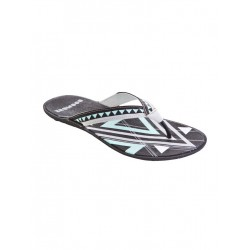 Boombuz Taiga Dressed Mens Flips Black/Grey