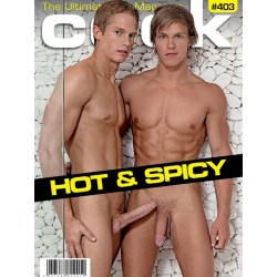 Cock 403 Magazine (M1703)