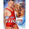 Give Me More And More DVD (Blind Date) (14250D)