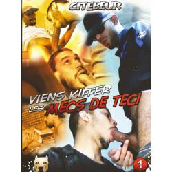 Viens Kiffer - Les Mecs de Teci #1 DVD