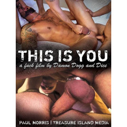 This Is You DVD