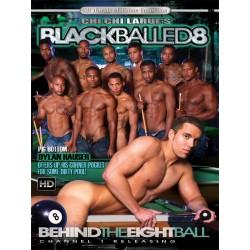 Black Balled #8 DVD (07511D)