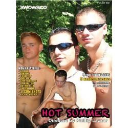Hot Summer (Swowaco TV) DVD (07641D)