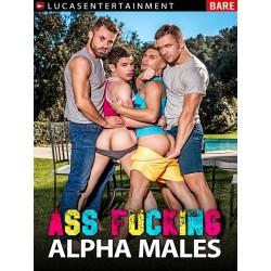 Ass Fucking Alpha Males DVD