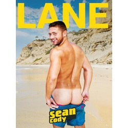 Lane DVD (Sean Cody) (15168D)