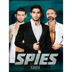 Spies DVD