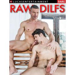 Raw DILFS DVD (LucasEntertainment) (15290D)