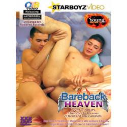 Bareback Heaven DVD (08731D)