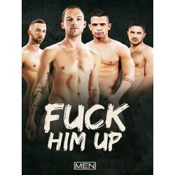 Fuck Him Up DVD (15311D)