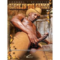 Black in the Saddle DVD