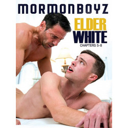 Elder White #2 DVD (15362D)