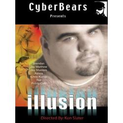 Illusion DVD (CyberBears) (09481D)