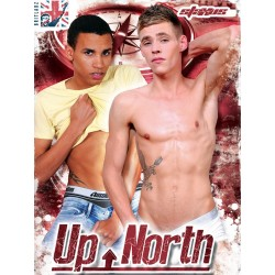 Up North DVD (09721D)
