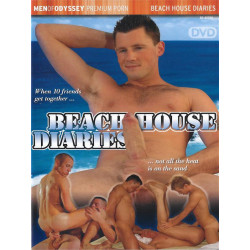 Beach House Diaries DVD (15419D)