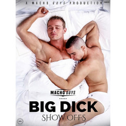 Big Dick Show Offs DVD (15338D)