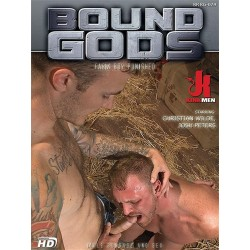 Farm Boy Punished DVD (15495D)