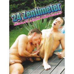 24 Zentimeter DVD