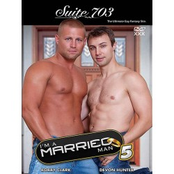 I`m A Married Man 5 DVD