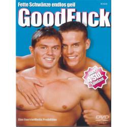 Good Fuck DVD (15413D)
