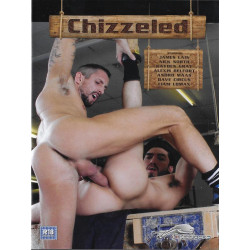 Chizzeled DVD (15503D)