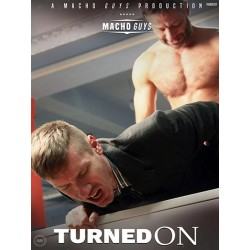 Turned On DVD (15356D)