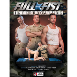 Full Fist Interrogation DVD (15464D)